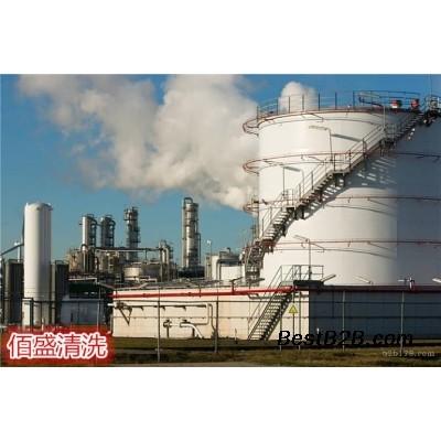 延安清理油烟机管道公司-高压水清洗